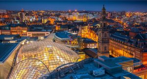 Discover Leeds