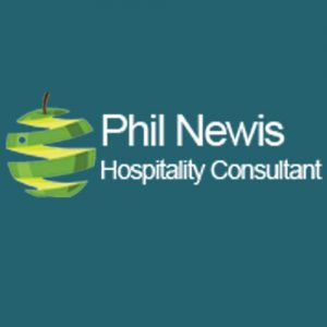 Phil Newis Hospitality Consultant