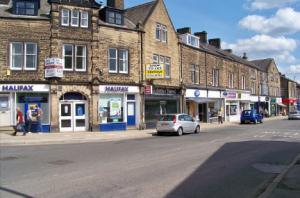Guiseley - Leeds Directory