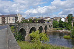 Wetherby - Leeds Directory