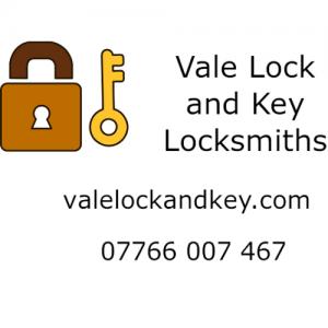 Vale Lock and Key Locksmiths - Leeds Business Directory